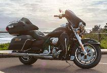 Motorrad Mieten & Roller Mieten HARLEY-DAVIDSON FLHTK 1868 Electra Glide Ultra Limited (Touring)