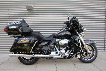Acheter moto HARLEY-DAVIDSON FLHTK 1868 Electra Glide Ultra Limited Ref. FLHTK 5000 Touring