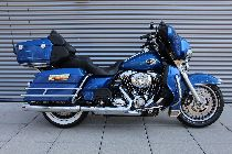 Töff kaufen HARLEY-DAVIDSON FLHTCU 1584 Electra Glide Ultra Classic ABS Ref. 5285 Touring