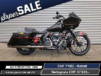 Motorrad kaufen Neufahrzeug HARLEY-DAVIDSON FLTRXSE 1923 CVO Road Glide Special 117 (touring)