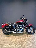 Acheter moto HARLEY-DAVIDSON XL 1200 C Sportster Custom Ref. 9911 Custom