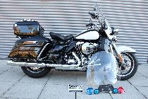 Töff kaufen HARLEY-DAVIDSON FLHP 1690 Road King Police ABS Ref. 7565 Touring