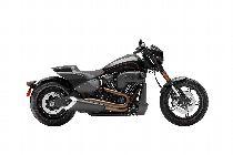 Acheter moto HARLEY-DAVIDSON FXDRS 1868 Softail Ref. 6694 Custom