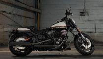 Töff kaufen HARLEY-DAVIDSON FXSE 1801 CVO Pro Street Breakout ABS Ref. 0449 Custom