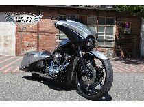 Töff kaufen HARLEY-DAVIDSON FLHX 1584 Street Glide ABS Ref: 4658 Custom