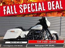 Töff kaufen HARLEY-DAVIDSON FLHXS 1745 Street Glide Special ABS Ref. 0877 Touring