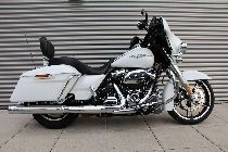 Töff kaufen HARLEY-DAVIDSON FLHXS 1745 Street Glide Special ABS Ref: 2891 Touring