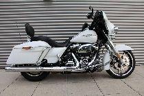 Motorrad kaufen Occasion HARLEY-DAVIDSON FLHXS 1745 Street Glide Special ABS (touring)