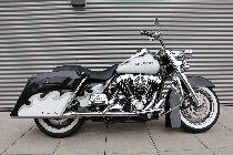 Bild des HARLEY-DAVIDSON FLHRC 1584 Road King Classic ABS