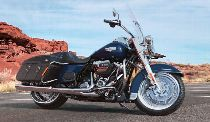 Töff kaufen HARLEY-DAVIDSON FLHRC 1745 Road King Classic ABS Ref. 0290 Touring