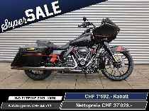 Acheter moto HARLEY-DAVIDSON FLTRXSE 1923 CVO Road Glide Special 117 Ref.8532 Touring