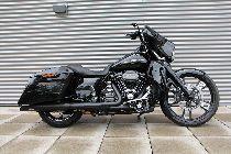 Acheter moto HARLEY-DAVIDSON FLHXSE CVO 1868 Street Glide ABS Ref: 6033 Touring