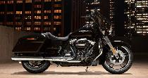 Töff kaufen HARLEY-DAVIDSON FLHXS 1745 Street Glide Special ABS Ref. 7858 Touring