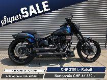 Motorrad kaufen Neufahrzeug HARLEY-DAVIDSON FXSE 1801 CVO Pro Street Breakout ABS (custom)