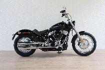 Töff kaufen HARLEY-DAVIDSON FXST 1745 Softail Standard 107 Ref. 3761 Custom