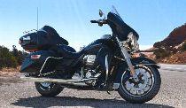 Aquista moto HARLEY-DAVIDSON FLHTK 1745 Electra Glide Ultra Limited ABS Ref: 8031 Touring