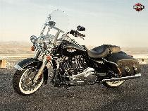 Töff kaufen HARLEY-DAVIDSON FLHRC 1745 Road King Classic ABS Ref. 2564 Touring