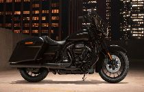 Buy a bike HARLEY-DAVIDSON FLHXS 1745 Street Glide Special ABS Ref: 2324 Touring