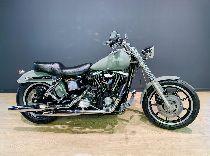 Töff kaufen HARLEY-DAVIDSON FXDS 1340 Dyna Low Rider Ref. 5102 Custom