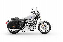 Töff kaufen HARLEY-DAVIDSON XL 1200 T Sportster Superlow Ref. 7063 Custom