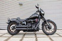 Töff kaufen HARLEY-DAVIDSON FXLRS 1868 Low Rider 114 Ref. 7522 Custom