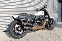 Buy motorbike Pre-owned HARLEY-DAVIDSON FXFBS 1868 Fat Bob 114 (custom)