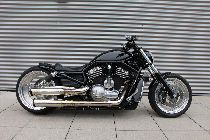 Töff kaufen HARLEY-DAVIDSON VRSCD 1130 V-Rod Night Rod Ref. 4296 Custom