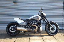 Aquista moto HARLEY-DAVIDSON FXDRS 1868 Softail Ref. 4020 Custom