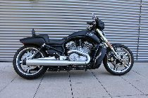 Motorrad kaufen Occasion HARLEY-DAVIDSON VRSCF 1250 V-Rod Muscle ABS (custom)