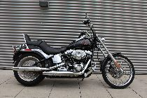 Töff kaufen HARLEY-DAVIDSON FXSTC 1584 Softail Custom Ref. 4122 Custom