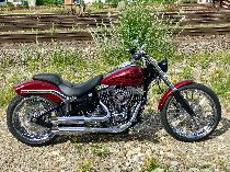 Buy a bike HARLEY-DAVIDSON FXSB 1690 Softail Breakout ABS Ref. 4670 Custom