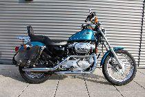 Töff kaufen HARLEY-DAVIDSON XLH 1200 Sportster Ref: 6053 Custom