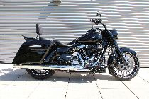 Buy motorbike Pre-owned HARLEY-DAVIDSON FLHR 1745  Road King ABS (touring)