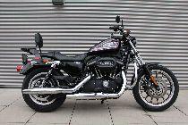 Acheter moto HARLEY-DAVIDSON XL 883 R Sportster Roadster Ref.6689 Custom