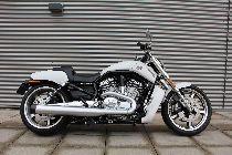 Töff kaufen HARLEY-DAVIDSON VRSCF 1250 V-Rod Muscle ABS Ref. 0026 Custom