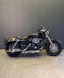 Töff kaufen HARLEY-DAVIDSON XL 1200 CB Sportster Custom Ref. 1283 Custom