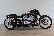 Acheter moto HARLEY-DAVIDSON VRSCF 1250 V-Rod Muscle ABS Ref: 5451 Custom