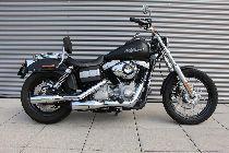 Töff kaufen HARLEY-DAVIDSON FXDB 1584 Dyna Street Bob Ref: 9153 Custom