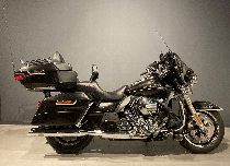 Töff kaufen HARLEY-DAVIDSON FLHTK 1690 Electra Glide Ultra Limited ABS Ref. 0288 Touring