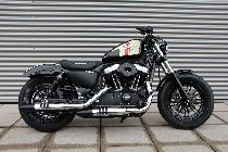 Töff kaufen HARLEY-DAVIDSON XL 1200 X Sportster Forty Eight Ref. 6852 Custom