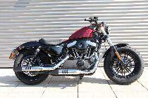 Töff kaufen HARLEY-DAVIDSON XL 1200 X Sportster Forty Eight Ref. 8872 Custom