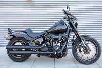 Töff kaufen HARLEY-DAVIDSON FXLRS 1868 Low Rider S 114 Ref. 0542 Custom