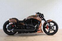 Töff kaufen HARLEY-DAVIDSON VRSCF 1250 V-Rod Muscle ABS Ref.4257 Custom