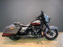 Töff kaufen HARLEY-DAVIDSON FLHXSE 1923 CVO Street Glide 117 Ref. 4278 Touring