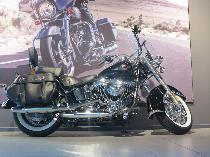 Töff kaufen HARLEY-DAVIDSON FLSTC 1690 Softail Heritage Classic ABS Ref.:0324 Custom