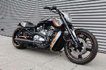 Töff kaufen HARLEY-DAVIDSON VRSCF 1250 V-Rod Muscle ABS Ref. 2368 Custom