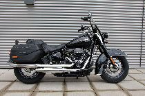 Buy a bike HARLEY-DAVIDSON FLHCS 1868 Heritage Classic 114 Ref. 2694 Custom