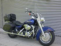 Bild des HARLEY-DAVIDSON FLHRSI 1450 Road King Custom