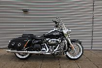 Töff kaufen HARLEY-DAVIDSON FLHRC 1745 Road King Classic ABS Ref. 2420 Touring