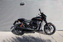 Motorrad kaufen Neufahrzeug HARLEY-DAVIDSON Street Rod 750 (custom)